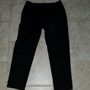 Ladies cuffed pant